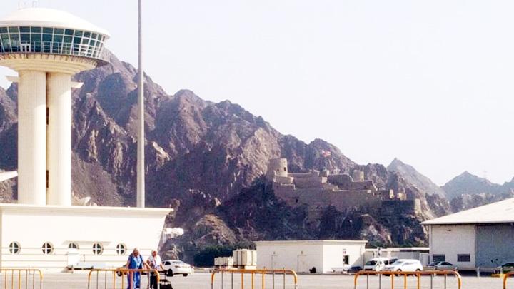 Koropak.co.id - Oman, Negeri Nabi Ayub AS Bersemayam (1)