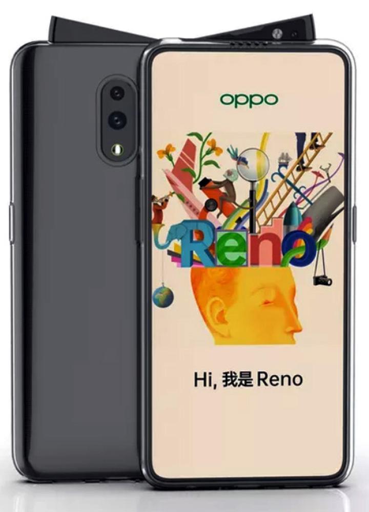 Koropak.co.id - Oppo Agendakan Launching Oppo Reno (1)