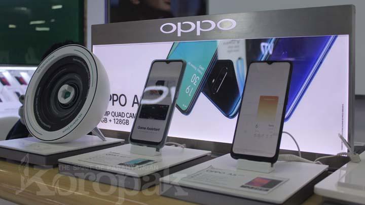 Koropak.co.id - Oppo Reno 2 Series Kini Tersedia di Agung Cellular (3)