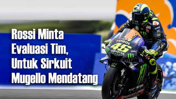 Koropak.co.id -  Optimisme Valentino Rossi Diluar Ekspetasi (2)