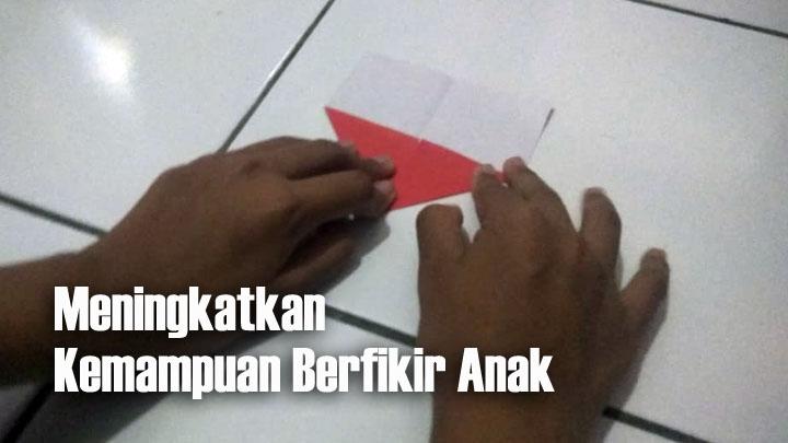 Koropak.co.id - Origami Media Untuk Menstimulasi Kecerdasan Anak (2)