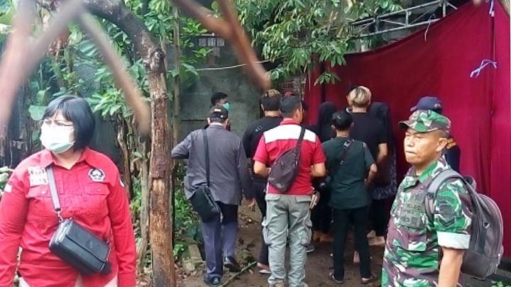 Koropak.co.id - Otopsi Jenazah Lina Untuk Pastikan Kejanggalan Kematiannya (2)