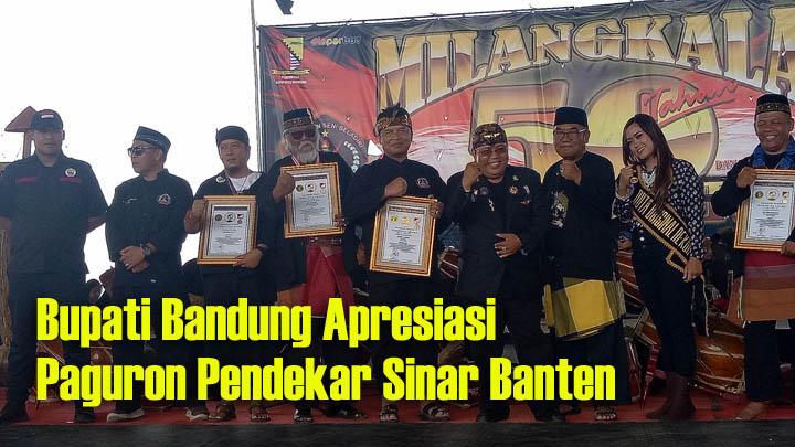 Koropak.co.id - Paguron Pendekar Sinar Banten Pecahkan Rekor Indonesia (2)