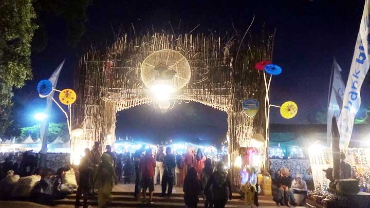 Koropak.co.id - Pameran Kreatif, Wujud Eksistensi UMKM Kota Tasikmalaya