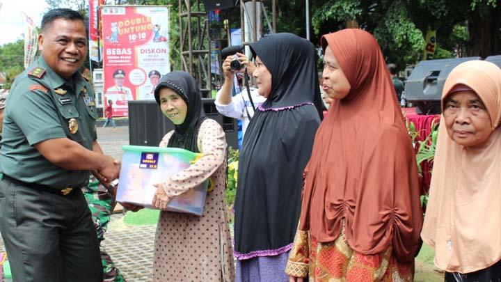Koropak.co.id - Pangdam III Siliwangi Ingatkan Masyarakat Garut Waspada Bencana (2)
