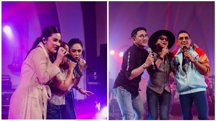 Koropak.co.id - Panggung Asmara 90 Berguncang Dengan Talenta Dahsyat Para Musisi Legend (2)