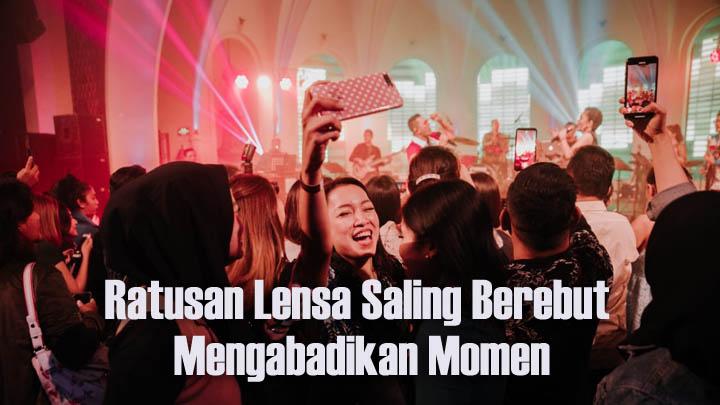 Koropak.co.id - Panggung Asmara 90 Berguncang Dengan Talenta Dahsyat Para Musisi Legend (3)