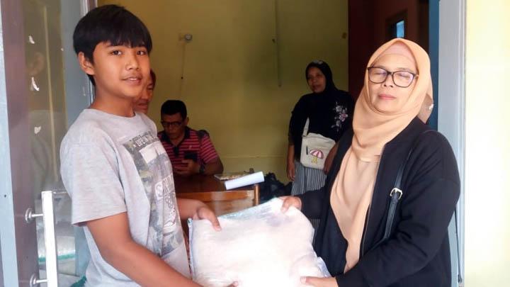 Koropak.co.id - Pantau Penyaluran, Pastikan Penerima Bantuan Tepat Sasaran (2)