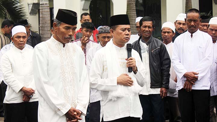 Koropak.co.id - Partai Demokrat Jadi Primadona Pendaftar Pilkada Kabupaten Tasikmalaya