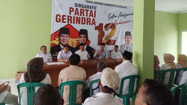 Koropak.co.id - Partai Gerindra Mulai Dibidik Azis Rismaya Mahfud (1)