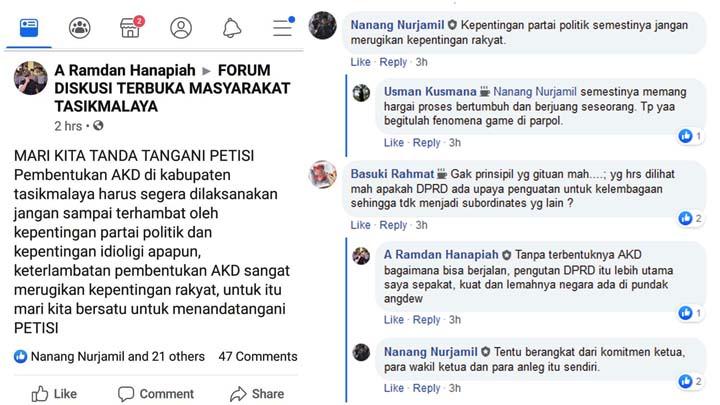Koropak.co.id - Partai Penguasa Parlemen Menghambat, Agenda Dewan Keteteran (2)