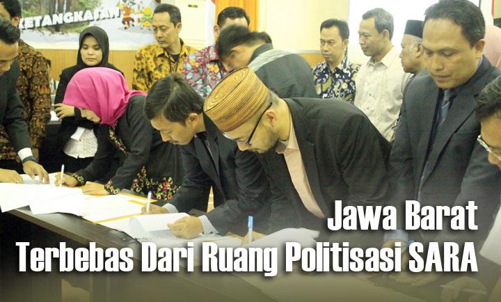 Pasangan RINDU Yang Dirindui 7,2 Juta Pemilih Di Jabar