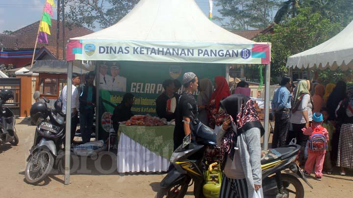 Koropak.co.id - Pasar Murah Bantu Masyarakat Penuhi Kebutuhan Pangan (2)