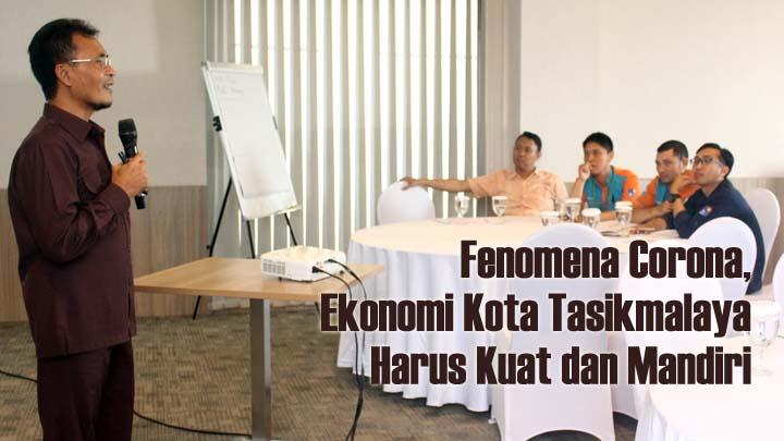 Koropak.co.id - Pasca Riset, Komisi II Siapkan Skenario Terburuk Untuk Anjloknya Ekonomi