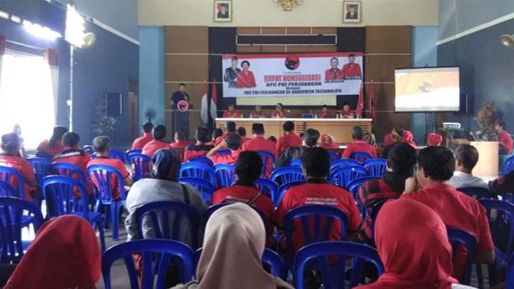 Koropak.co.id - PDI Perjuangan Dukung Penuh Ade Sugianto Untuk Maju (2)