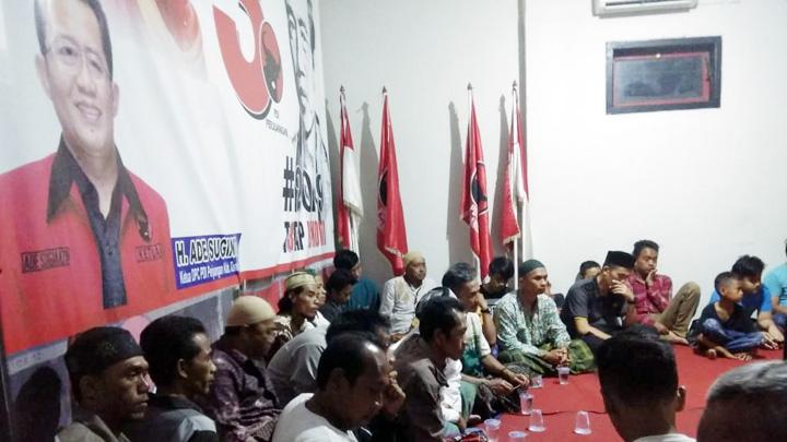 Koropak.co.id - PDIP Doakan Korban Tsunami Banten dan Lampung (2)