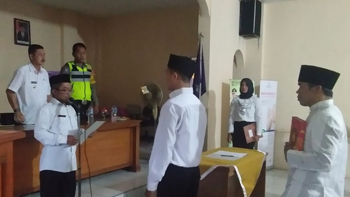 Koropak.co.id - Pembangunan Desa Harus Dipersiapkan Matang (2)