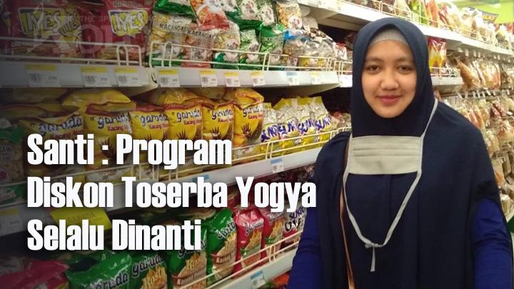 Ustaz Hisyam : Tidak Harus Jauh Untuk Berbelanja