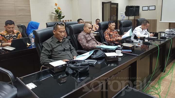 Koropak.co.id - Pemda Harus Dapat Mempertanggungjawabkan Bankeu yang Tidak Cair (2)