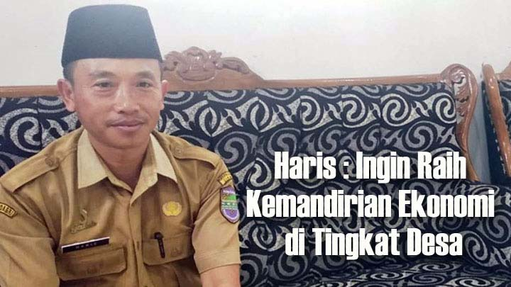 Koropak.co.id - Pemdes Gunungsari Ciamis Siap Kembangkan Budidaya Kopi (3)