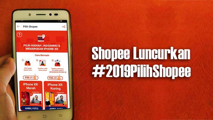 Pemilu 2019, E-Commerce Bagikan Promo Seru