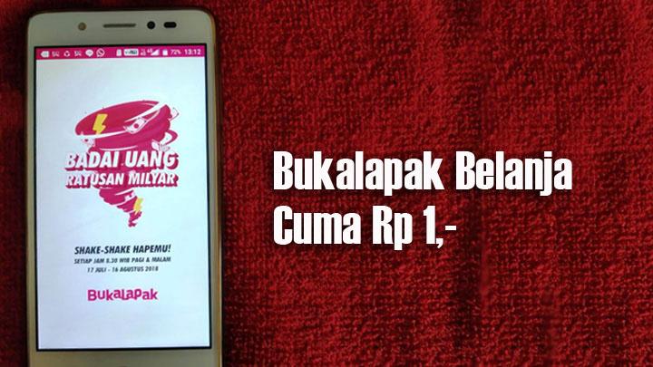 Koropak.co.id - Pemilu 2019, E-Commerce Bagikan Promo Seru (2)