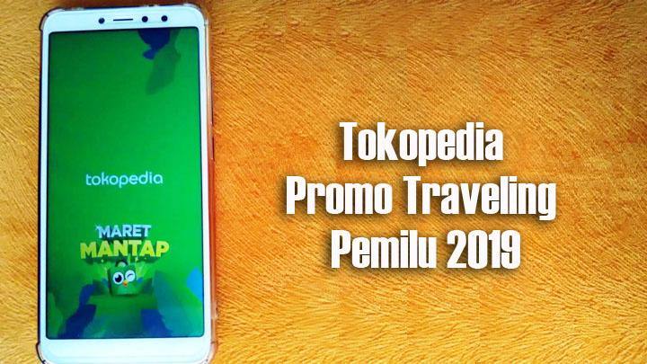 Koropak.co.id - Pemilu 2019, E-Commerce Bagikan Promo Seru (5)