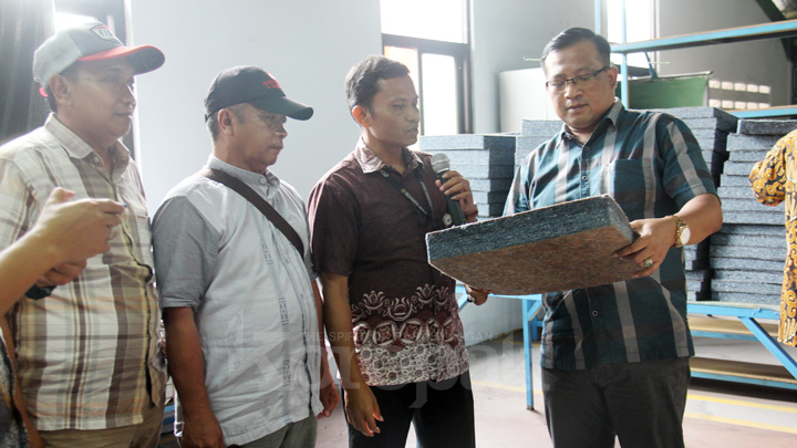 Koropak.co.id - Pemkab Ciamis Dukung Pengembangan Desa 2
