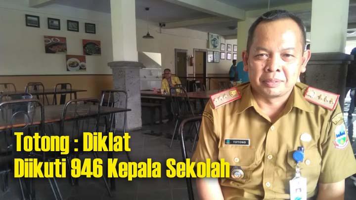 Koropak.co.id - Pemkab Garut Alokasikan Rp 2,4 Milyar Untuk Standardisasi Kepala Sekolah (2)