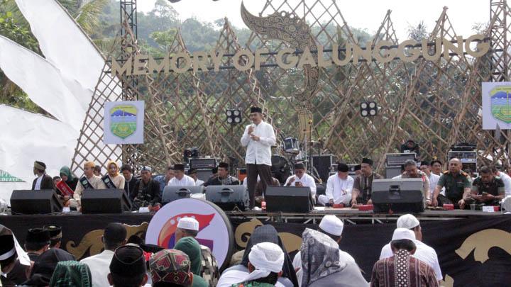 Koropak.co.id - Pemkab Tasikmalaya Bangga Memory of Galunggung 2019 Sukses (3)