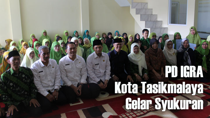Koropak.co.id - Pemkot Tasikmalaya Berikan Insentif Untuk Guru RA (2)