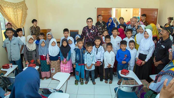 Koropak.co.id - Pemkot Tasikmalaya Fokus Tangani Orang Terlantar (2)