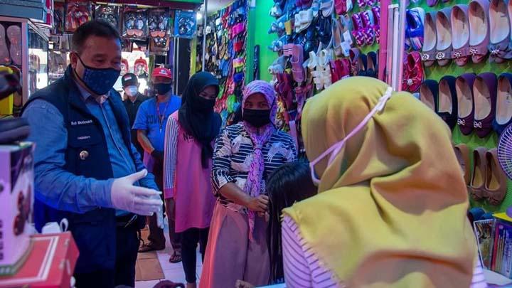 Koropak.co.id - Pemkot Tasikmalaya Mulai Sosialisasikan Panduan Adaptasi Kebiasaan Baru