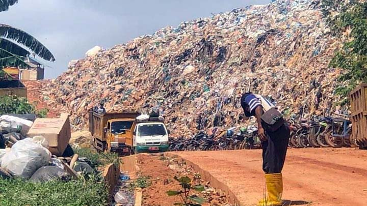 Koropak.co.id - Pemkot Tasikmalaya Pelajari Tata Kelola Sampah di Kota Batam