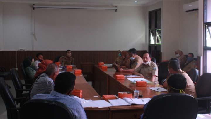 Koropak.co.id - Penambahan Pasien Positif Covid-19 di Kota Tasikmalaya Tidak CIptakan Klaster Baru