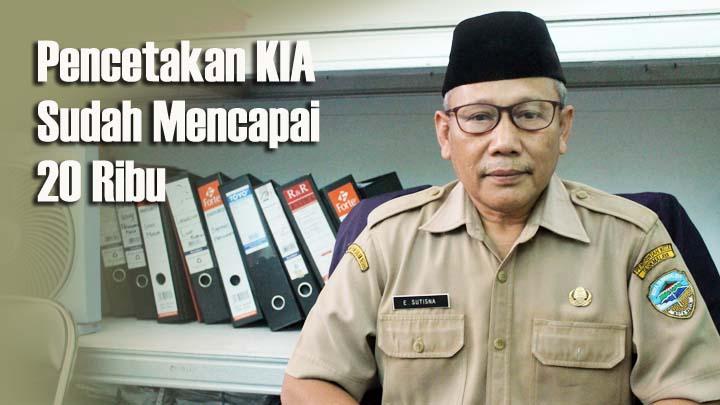 Koropak.co.id - Pendaftar KIA di Kota Tasikmalaya Membeludak (2)