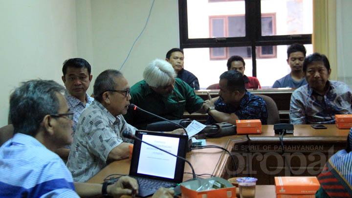 Koropak.co.id - Penertiban PKL Dampak Inkonsistensi Kebijakan Pemkot Tasikmalaya (2)