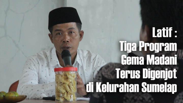 Koropak.co.id - Pengajuan Dana Gema Madani di Seluruh Kelurahan se-Tamansari Tuntas (2)
