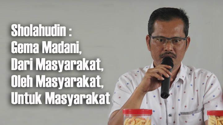 Koropak.co.id - Pengajuan Dana Gema Madani di Seluruh Kelurahan se-Tamansari Tuntas (3)