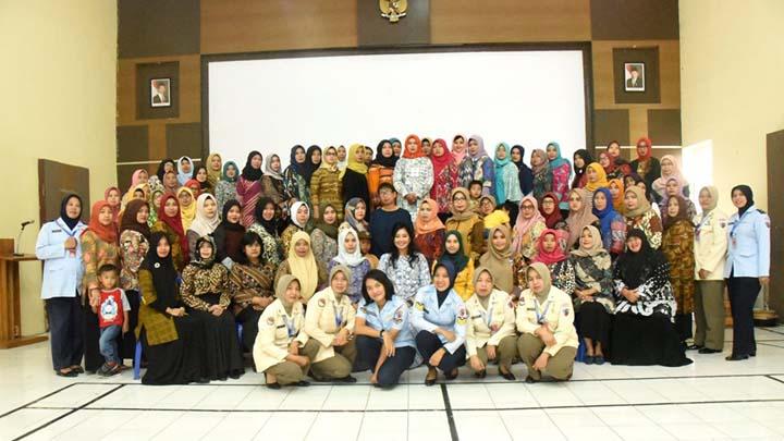 Koropak.co.id - Pengamanan Informasi, Lanud Wiriadinata Gelar Jam Komandan (1)