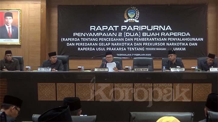 Koropak.co.id - Pengembangan UMKM Jadi Harapan Turunkan Ratio Gini (2)