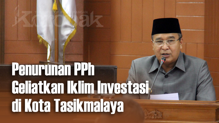 Koropak.co.id - Pengurangan PPh Dongkrak Daya Tarik Investor 1