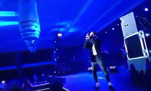 Koropak.co.id - Penonton Tasikmalaya Larut Dalam Konser Afgan Bertajuk Terima Kasih Cinta (2)