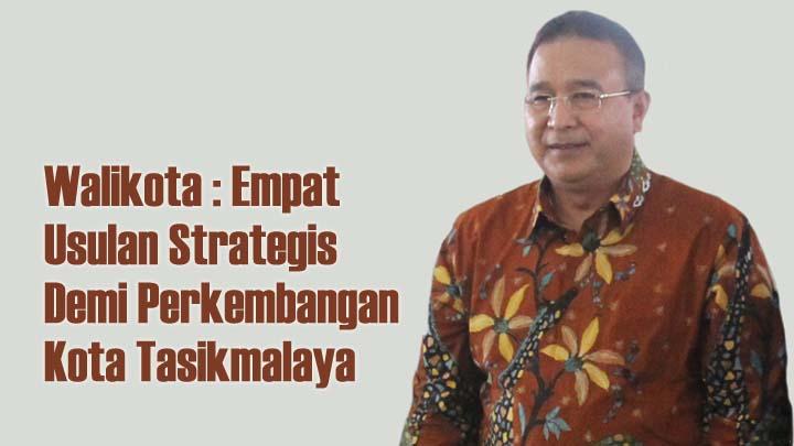 Koropak.co.id - Penuhi Panggilan Menteri PPN, Walikota Usulkan 4 Rencana Strategis Pembangunan (2)