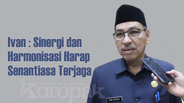 Koropak.co.id - Perda Dibentuk Untuk Optimalisasi Kinerja Pemerintahan Kota Tasikmalaya (2)
