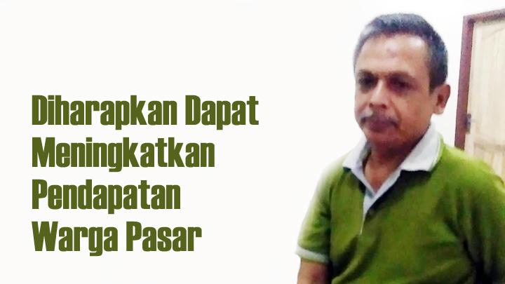 Koropak.co.id - Peresmian Pasar Pamarican Ditunda (1)