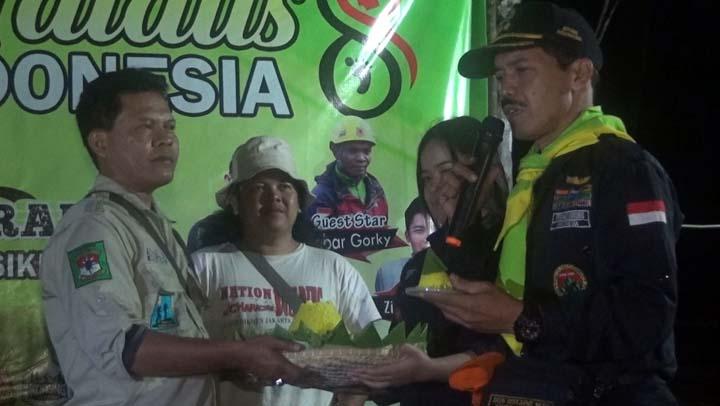 Koropak.co.id - Peringati Hari Jadi, KPGBS Indonesia Gelar Silaturahmi Akbar (1)