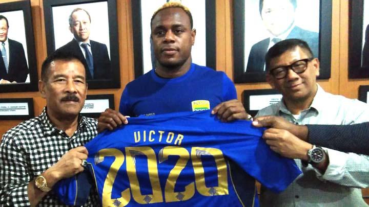 Koropak.co.id - Persib Bandung Terkesan Santai Dalam Bursa Transfer Pemain