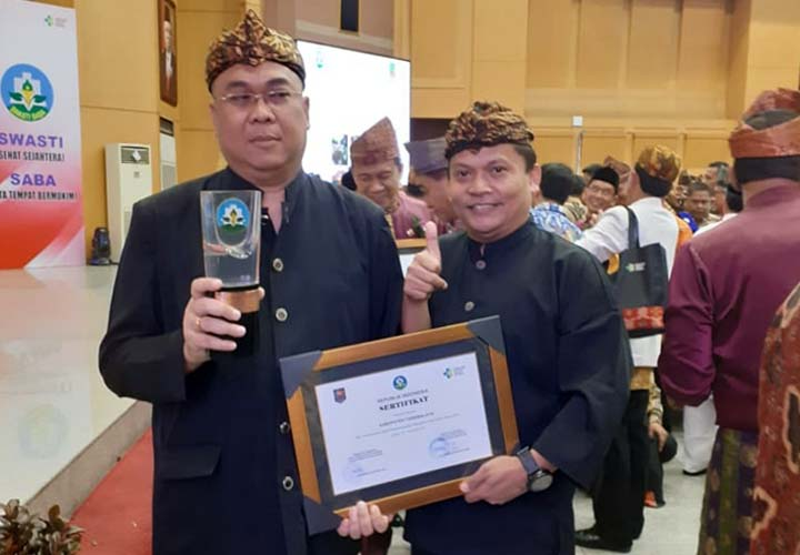 Koropak.co.id - Persoalan Sampah Bikin Berat Bagi Kabupaten Tasikmalaya Melangkah Maju (2)