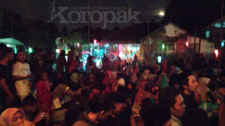 Koropak.co.id - Pertontonkan Wayang dan Dalang, Teater Sensasi Raih Apresiasi Masyarakat (3)